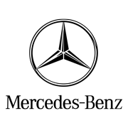 לוגו של חב' מרצדס